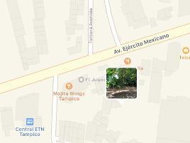 Foto de terreno habitacional en venta en  , loma del gallo, ciudad madero, tamaulipas, 0 No. 01