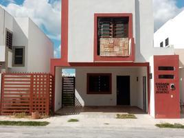 Foto de casa en venta en loma esmeralda 511, loma bonita, reynosa, tamaulipas, 0 No. 01