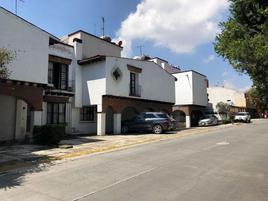 Foto de casa en condominio en renta en  , lomas anáhuac, huixquilucan, méxico, 0 No. 01