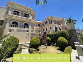 Foto de casa en renta en lomas de pozuelos 16, pozuelos, guanajuato, guanajuato, 0 No. 01