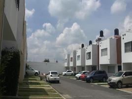 Foto de casa en condominio en renta en lorenzo camacho escamilla , san josé, mexicaltzingo, méxico, 19235593 No. 01
