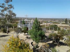 Foto de rancho en venta en los encinos 1, felipe ángeles, tecate, baja california, 0 No. 01