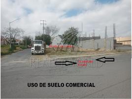 Foto de terreno comercial en renta en  , los pinceles, apodaca, nuevo león, 0 No. 01