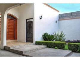 Foto de casa en venta en  , los pinos, saltillo, coahuila de zaragoza, 15981938 No. 01