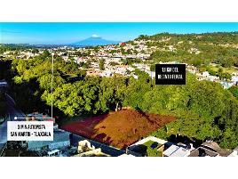 Foto de terreno habitacional en venta en  , los reyes quiahuiztlan, totolac, tlaxcala, 0 No. 01