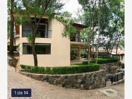 Foto de casa en renta en lotto azul 1, valle de bravo, valle de bravo, méxico, 0 No. 01