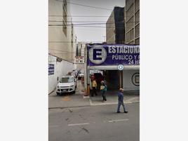 Foto de terreno habitacional en venta en maestro antonio caso 19, tabacalera, cuauhtémoc, df / cdmx, 0 No. 01