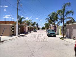 Foto de casa en venta en  , magisterial iii, jerez, zacatecas, 14977418 No. 01