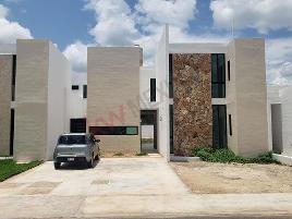 Foto de casa en venta en magnoilia 68, conkal, conkal, yucatán, 0 No. 01