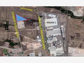 Foto de terreno industrial en venta en mahatma gandhi 1, villas de bonaterra, aguascalientes, aguascalientes, 0 No. 01
