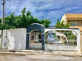 Foto de casa en venta en  , malibrán, carmen, campeche, 17844914 No. 01