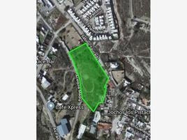 Foto de terreno habitacional en venta en manantiales 858, ramos arizpe centro, ramos arizpe, coahuila de zaragoza, 0 No. 01