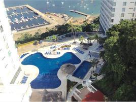 Foto de departamento en venta en manglares 2365, playa diamante, acapulco de juárez, guerrero, 0 No. 01