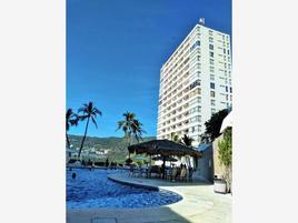Foto de departamento en venta en manglares 2569, playa diamante, acapulco de juárez, guerrero, 0 No. 01