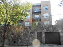 Foto de departamento en renta en manuel gutierrez zamora 20, ampliación las aguilas, álvaro obregón, distrito federal, 0 No. 01