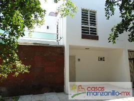 Foto de casa en renta en maracuya , almendros residencial, manzanillo, colima, 0 No. 01