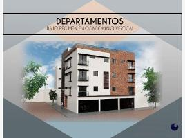 Foto de departamento en venta en mariano 1, chapultepec oriente, morelia, michoacán de ocampo, 0 No. 01