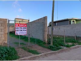 Foto de terreno habitacional en renta en martin luis guzman 001, escritores, ensenada, baja california, 12926709 No. 01