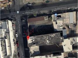 Foto de terreno habitacional en venta en matamoros 1091, torreón centro, torreón, coahuila de zaragoza, 16767119 No. 01