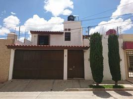 Foto de casa en venta en mecánicos 06, tecnológica, fresnillo, zacatecas, 0 No. 01