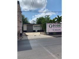 Foto de bodega en venta en  , merida centro, mérida, yucatán, 15989710 No. 01