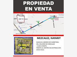 Foto de terreno habitacional en venta en mezcales 244, mezcales, bahía de banderas, nayarit, 0 No. 01