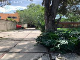Foto de terreno industrial en venta en miguel kramer 147, atlántida, coyoacán, df / cdmx, 0 No. 01