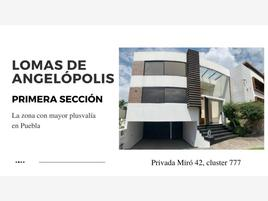 Foto de casa en venta en miro 42, lomas de angelópolis ii, san andrés cholula, puebla, 0 No. 01