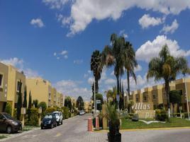 Foto de casa en condominio en renta en mixteca , villas capri, cuautlancingo, puebla, 21623881 No. 01