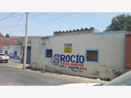 Foto de terreno habitacional en venta en moctezuma 80, centro, ixtlán del río, nayarit, 0 No. 01