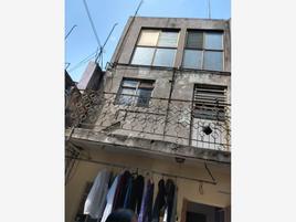 Foto de edificio en venta en moctezuma* pendiente*, moctezuma 2a sección, venustiano carranza, df / cdmx, 15995101 No. 01