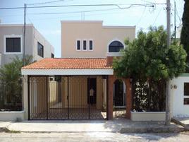 Foto de casa en renta en monte alban , monte alban, mérida, yucatán, 0 No. 01