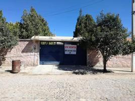 Foto de rancho en venta en monte caldera 274, campestre real del potosí, cerro de san pedro, san luis potosí, 0 No. 01