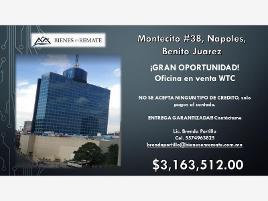 Foto de oficina en venta en montecito 38, napoles, benito juárez, distrito federal, 0 No. 01