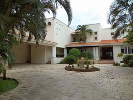 Foto de casa en renta en monterreal , monterreal, mérida, yucatán, 0 No. 01