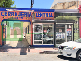 Foto de local en venta en morelia , hermosillo centro, hermosillo, sonora, 13812802 No. 01