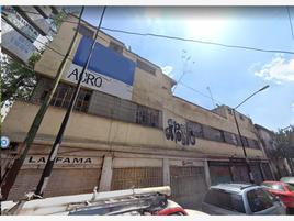 Foto de terreno habitacional en venta en morelos 23, morelos, cuauhtémoc, df / cdmx, 0 No. 01
