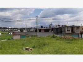 Foto de terreno habitacional en venta en morelos esquina galena y matamoros 101, san luis mextepec, zinacantepec, méxico, 0 No. 01