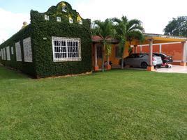 Foto de rancho en venta en nacajuca el cedro , los naranjos, nacajuca, tabasco, 6821011 No. 01