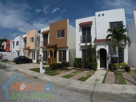 Foto de casa en venta en nacozari , héroes de nacozari, carmen, campeche, 0 No. 01