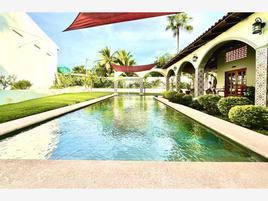 Foto de casa en venta en naranjos 70, olas altas, manzanillo, colima, 19227565 No. 01