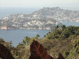 Foto de terreno industrial en venta en navegantes 188, brisas del marqués, acapulco de juárez, guerrero, 12278902 No. 01
