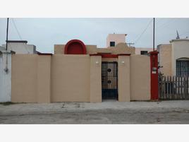 Foto de casa en venta en nepal 23, vista del sol, matamoros, tamaulipas, 0 No. 01