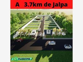 Foto de terreno habitacional en venta en nicolas bravo 12, nicolás bravo, jalpa de méndez, tabasco, 0 No. 01