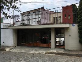 Foto de casa en venta en ninos heroes 42, san pedro mártir, tlalpan, distrito federal, 0 No. 01