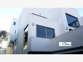 Foto de casa en venta en nube 22, lomas quebradas, la magdalena contreras, df / cdmx, 0 No. 01