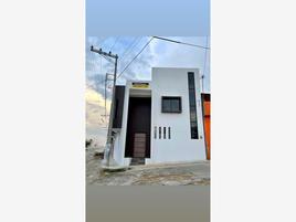 Foto de casa en venta en nudo mixteco 100, volcanes, oaxaca de juárez, oaxaca, 0 No. 01