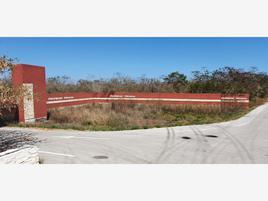 Foto de terreno comercial en venta en nueva carretera mérida – conkal – chicxulub puerto 9, conkal, conkal, yucatán, 0 No. 01