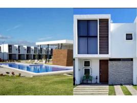 Foto de casa en renta en  , nuevo vallarta, bahía de banderas, nayarit, 19224522 No. 01