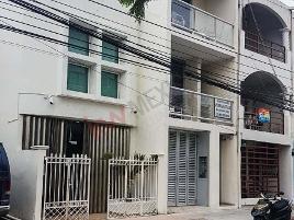 Foto de edificio en venta en numero 25 calle 34 norte entre 20 avenida y 30 avenida nte, fraccionamiento tohoku 183, solidaridad, solidaridad, quintana roo, 15882902 No. 01